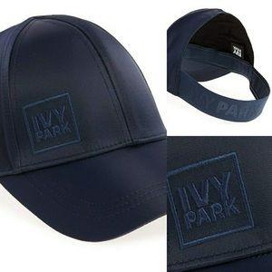 Ivy Park backless hat